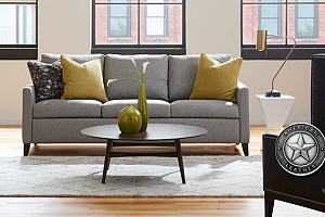 American Leather Sofas
