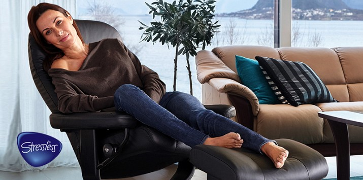 Stressless® | Save Hundreds