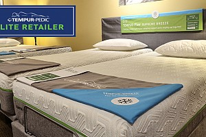 Tempur-pedic® | SAVE up to $500