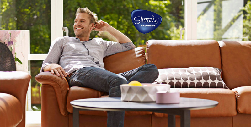 stressless sofa full